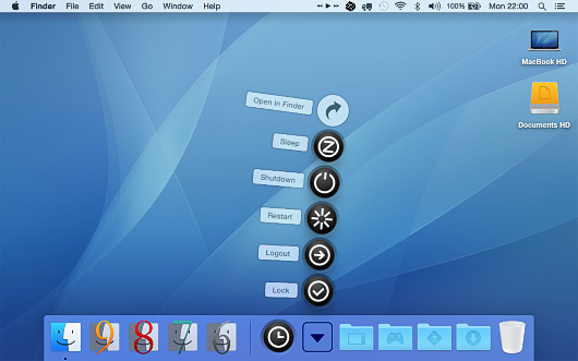 Functional for Mac OS X.