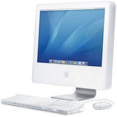 Mac G5.
