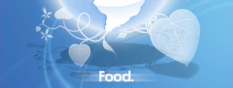 Web site spacer banner.