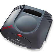 Alternative Mac .icns for Atari Jaguar emulators.